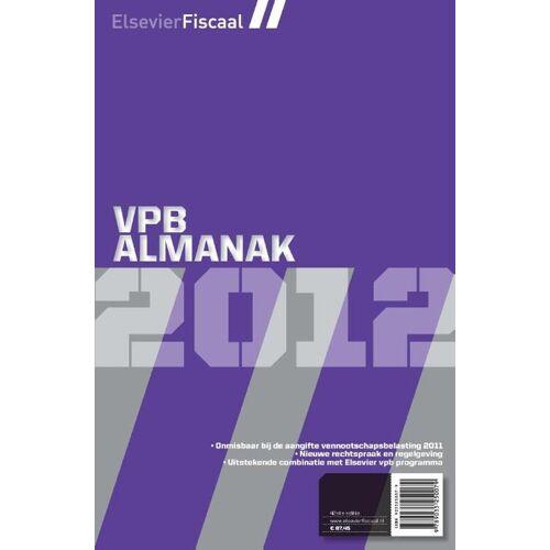 VPB - (ISBN: 9789035250567)