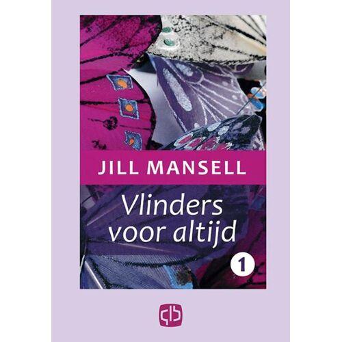 Vlinders voor altijd (2 banden) - Jill Mansell (ISBN: 9789036428569)