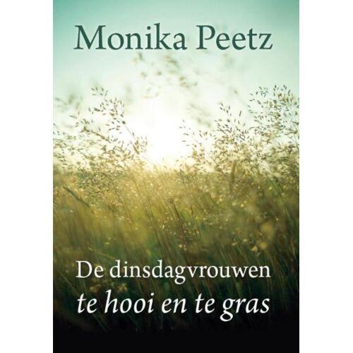 Te hooi en te gras - Monika Peetz (ISBN: 9789036429351)
