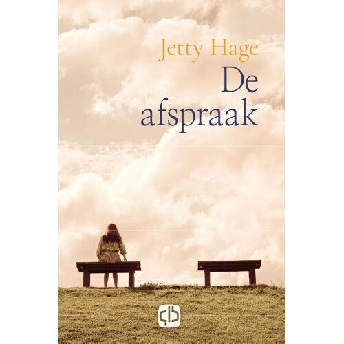 De afspraak - Jetty Hage (ISBN: 9789036437080)