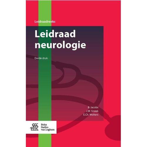 Leidraad neurologie - B. Jacobs, E.Ch. Wolters, J.W. Snoek (ISBN: 9789036805551)