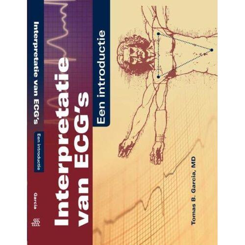 Interpretatie van ECG's - Tomas B. Garcia (ISBN: 9789036814454)