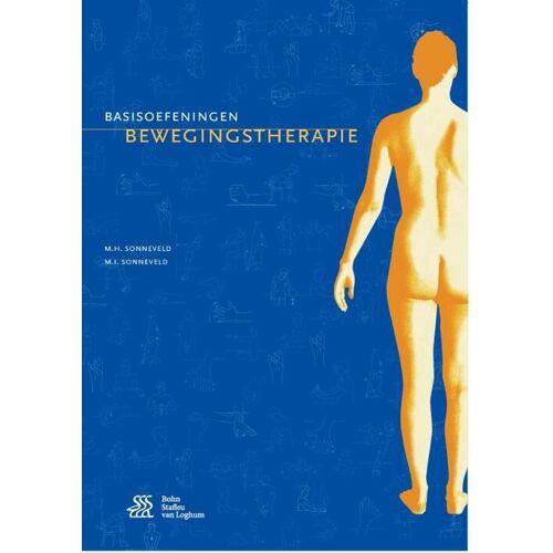 Basisoefeningen Bewegingstherapie - M.H. Sonneveld, M.I. Sonneveld (ISBN: 9789036818148)