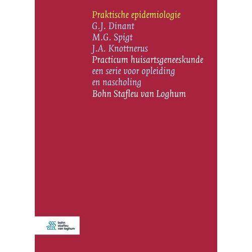Praktische epidemiologie - G. J. Dinant (ISBN: 9789036823159)