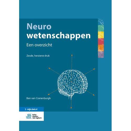 Neurowetenschappen - Ben van Cranenburgh (ISBN: 9789036824927)