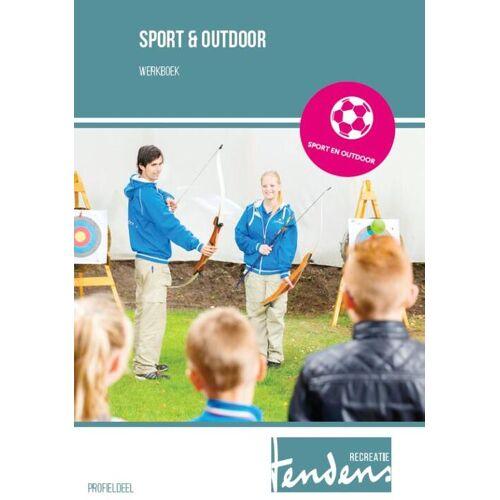 Sport & outdoor - Olivier Oostelbos (ISBN: 9789037228625)