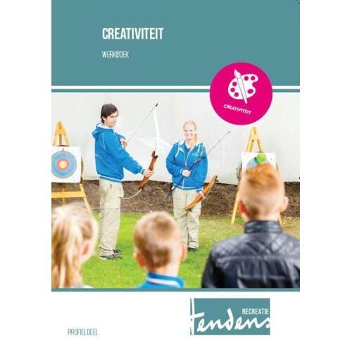 Creativiteit - Carolien Blankendaal (ISBN: 9789037228649)