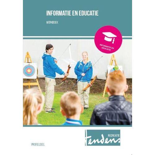 Informatie & educatie - Carolien Blankendaal (ISBN: 9789037228663)