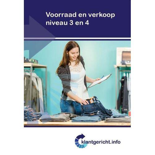 Voorraden en verkoop - A. Schouten (ISBN: 9789037231601)