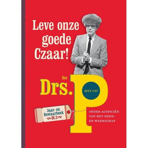 Leve onze goede Czaar! - Drs. P (ISBN: 9789038807836)