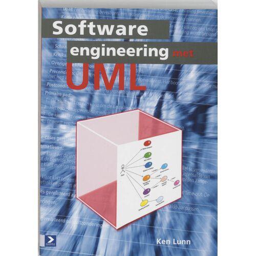 Software engineering met UML - K. Lunn (ISBN: 9789039522530)