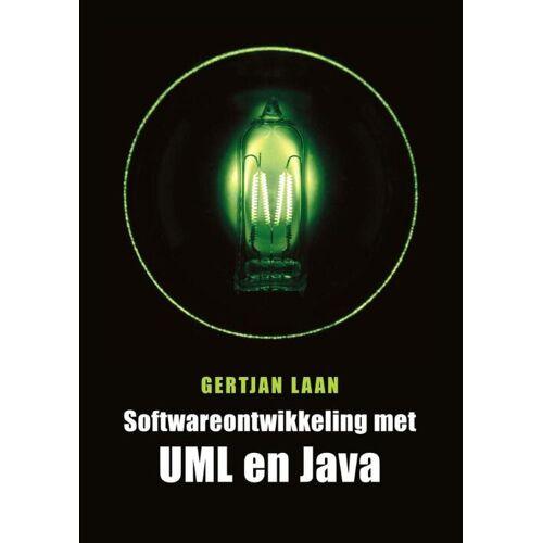 Softwareontwikkeling met UML en Java - G. Laan (ISBN: 9789043012423)