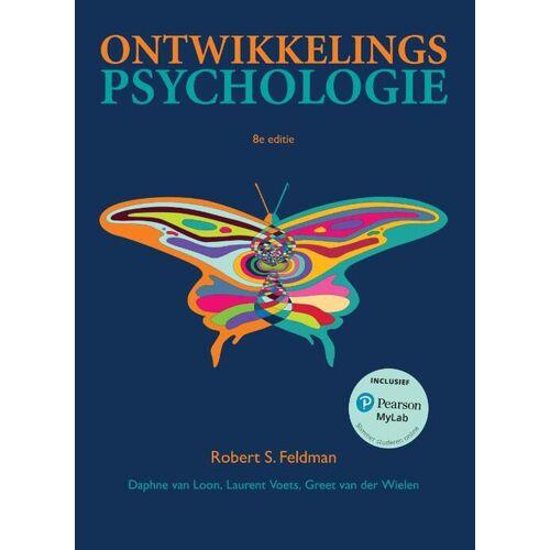 Ontwikkelingspsychologie - Elaine Tompany (ISBN: 9789043036955)
