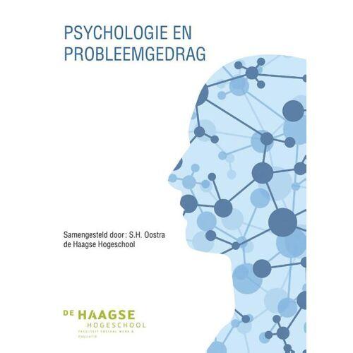 Psychologie en probleemgedrag - Simon Oostra (ISBN: 9789043038591)