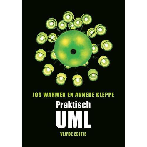 Praktisch UML, 5e herziene editie - Anneke Kleppe, Jos Warmer (ISBN: 9789043039215)