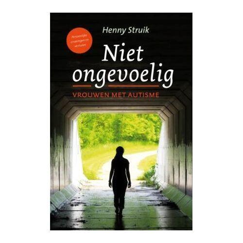 Niet ongevoelig - Henny Struik (ISBN: 9789043519045)