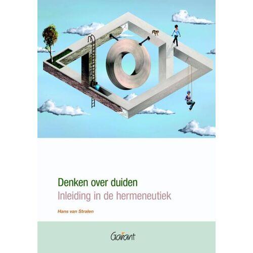 Denken over duiden - Hans van Stralen (ISBN: 9789044128970)