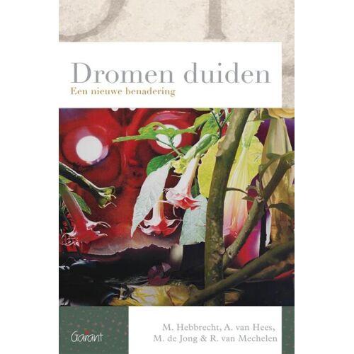 Dromen duiden - Annelies van Hees (ISBN: 9789044135053)