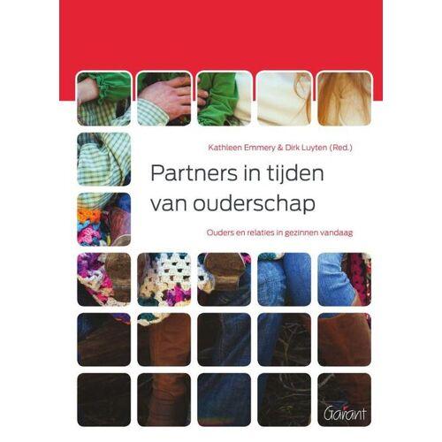 Partners in tijden van ouderschap - Dirk Luyten, Kathleen Emmery (ISBN: 9789044136043)
