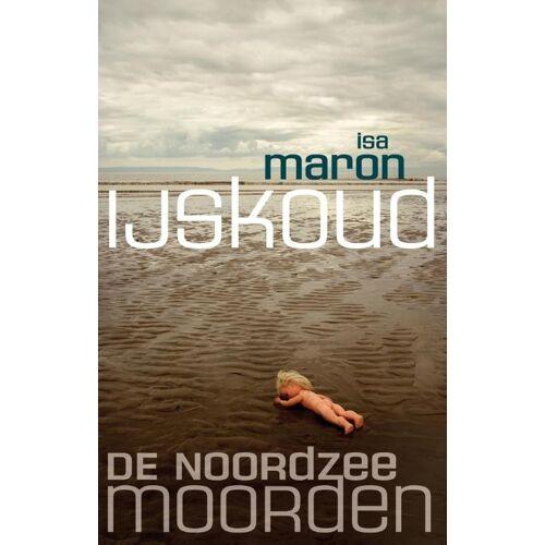 IJskoud - Isa Maron (ISBN: 9789044352009)