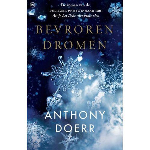 Bevroren dromen - Anthony Doerr (ISBN: 9789044356557)