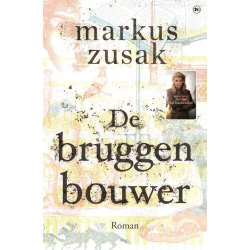 De bruggenbouwer - Markus Zusak (ISBN: 9789044361780)