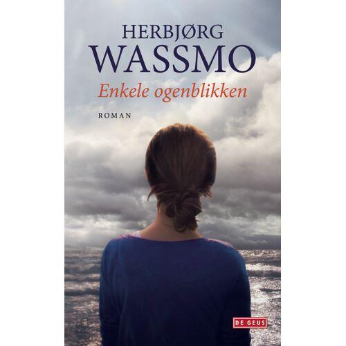 Enkele ogenblikken - Herbjørg Wassmo (ISBN: 9789044532357)