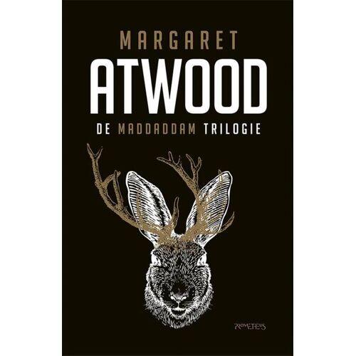 De maddAddam-trilogie - Margaret Atwood (ISBN: 9789044641912)