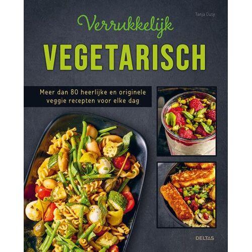 Verrukkelijk vegetarisch - Tanja Dusy (ISBN: 9789044758535)