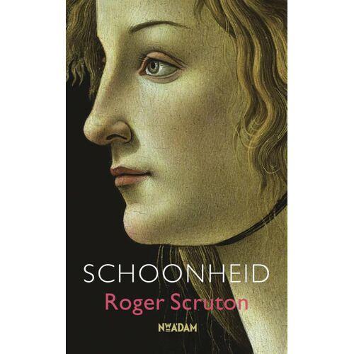 Schoonheid - Roger Scruton (ISBN: 9789046806524)