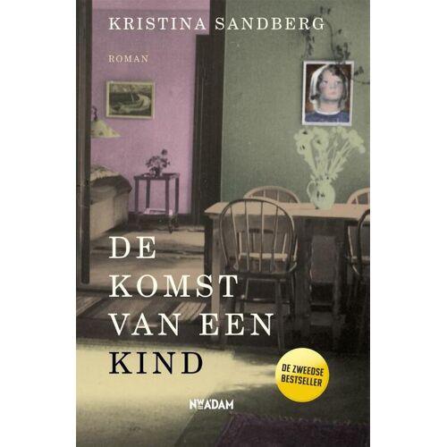 De komst van een kind - Kristina Sandberg (ISBN: 9789046822166)