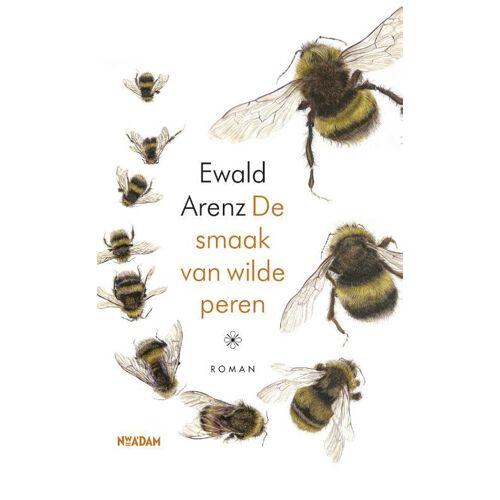 De smaak van wilde peren - Ewald Arenz (ISBN: 9789046826522)