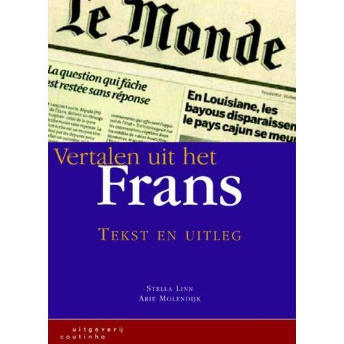 Vertalen uit het Frans - A. Molendijk, S. Linn (ISBN: 9789046902059)