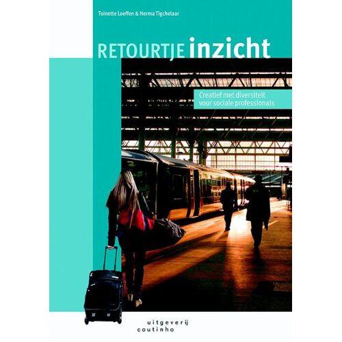 Retourtje inzicht - Herma Tigchelaar, Toinette Loeffen (ISBN: 9789046903582)