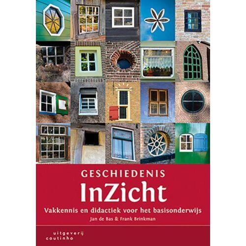 Geschiedenis InZicht - Frank Brinkman, Jan de Bas (ISBN: 9789046906736)