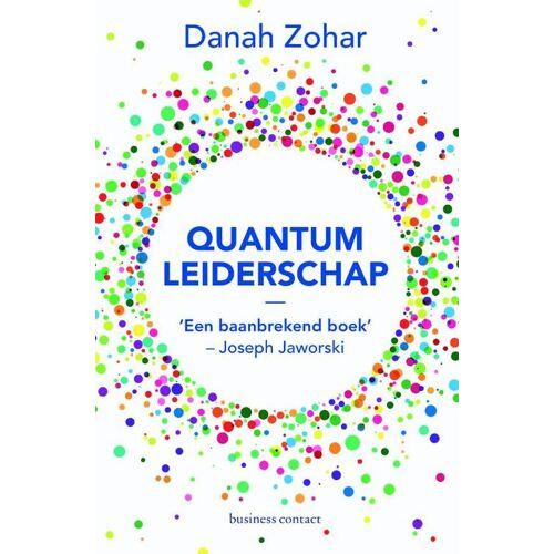 Quantum-leiderschap - Danah Zohar (ISBN: 9789047010333)