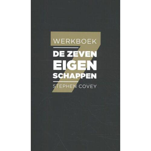 De zeven eigenschappen - Stephen Covey (ISBN: 9789047012337)