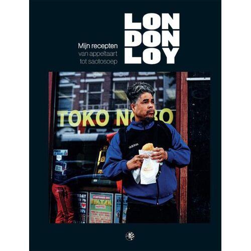 Mijn recepten - London Loy (ISBN: 9789048853717)
