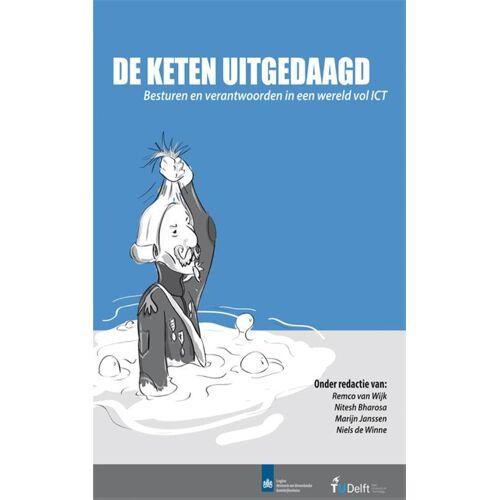 De keten uitgedaagd - S. Bal (ISBN: 9789051995343)