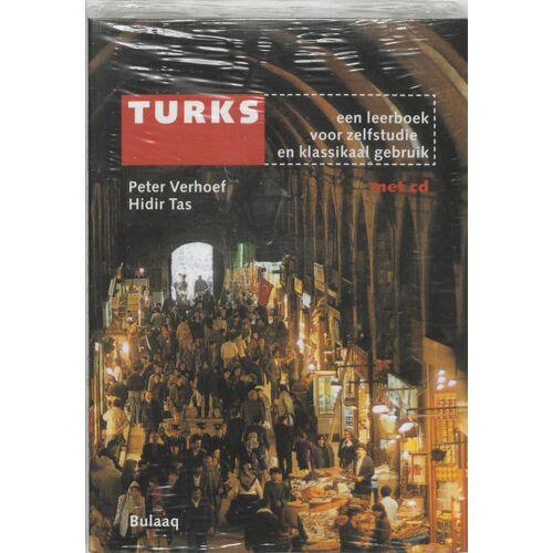 Turks - H. Tas, P. Verhoef (ISBN: 9789054600923)
