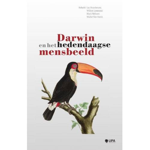 Darwin en het hedendaagse mensbeeld - (ISBN: 9789054877899)