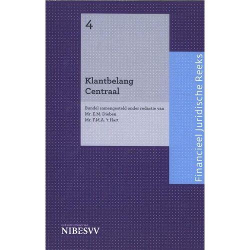 Klantbelang centraal - Frank T Hart (ISBN: 9789055162963)