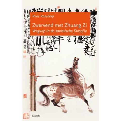 Zwervend met Zhuangzi - B. Ransdorp (ISBN: 9789055738250)