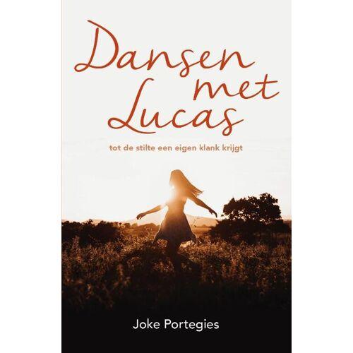 Dansen met Lucas - Joke Portegies (ISBN: 9789055993598)