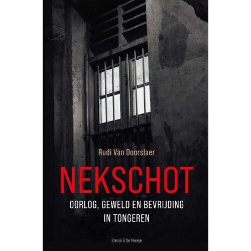 Nekschot - Rudi van Doorslaer (ISBN: 9789056157029)