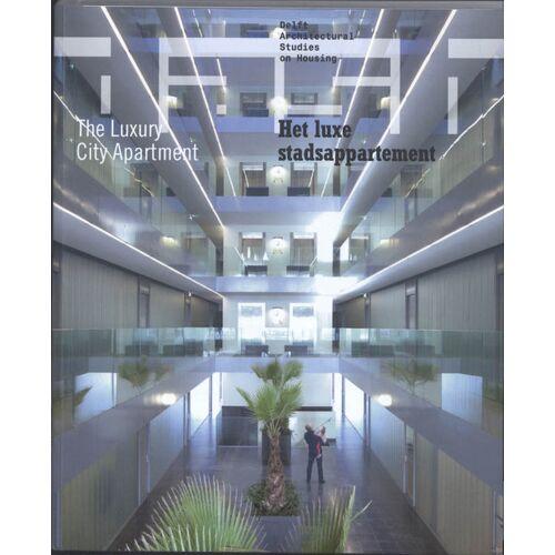 Het luxe appartement /The Luxury Apartment - (ISBN: 9789056627171)