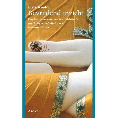 Bevrijdend inzicht - F. Koster (ISBN: 9789056700324)