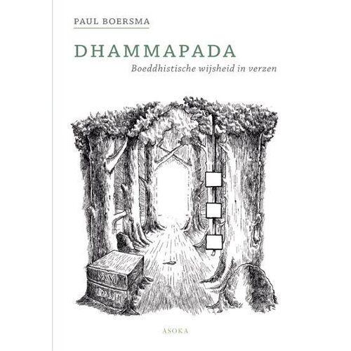Dhammapada - Paul Boersma (ISBN: 9789056703349)