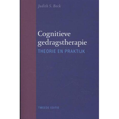 Cognitieve gedragstherapie - Judith S. Beck (ISBN: 9789057123849)