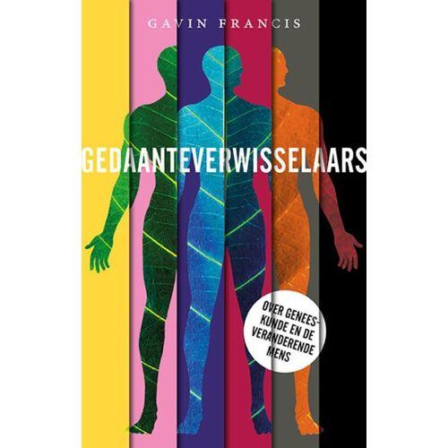 Gedaanteverwisselaars - Gavin Francis (ISBN: 9789057125041)